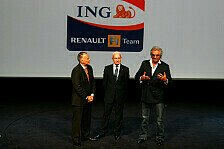 Formel 1 - Bedeutend und profitabel: Renault und die F1