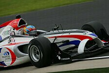 A1GP - Fast forward: Australien, Freies Training