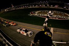NASCAR - Start in eine neue �ra: Budweiser Shootout 2008