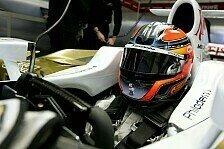 Formel 1 - Zu jung f�r die USA: Liuzzi bleibt Red Bull treu