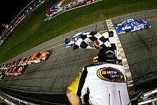 NASCAR - Doppelsieg f�r Penske: Daytona 500