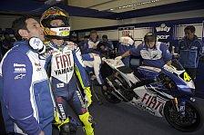 MotoGP - Brivio glaubt an Verbleib bei Yamaha: Rossi-Wechsel zu Suzuki unwahrscheinlich