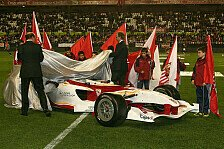 Superleague - Bilder: Die Teams der Superleague Formula