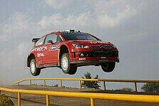 WRC - Steigerung in Argentinien: Mexiko, Teamstimmen