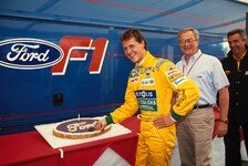 Formel 1 - Bilder: Michael Schumacher - Saison 1991