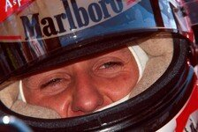 Formel 1 - Verdienste um verletzte Kinder w�rdigen: Schumacher wird Ehrenb�rger Sarajevos