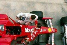 Formel 1 - R�ikk�nen passt nicht zu Red Bull: Coulthard: Weltmeisterschaften sch�ner als Ferrari