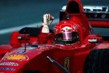 Formel 1 - Danke f�r alles, Schumi: Video-Wochenende - Schumachers gr��te Momente