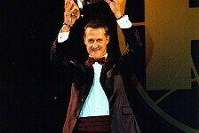 Formel 1 - Bilder: Michael Schumacher - Saison 2000