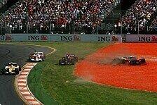 Formel 1 - Australien GP
