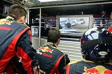 Formel 1 - Auf einem Blick: Fan-Service - Neues TV-Programm