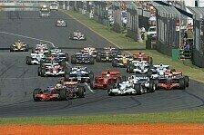 Formel 1 - Bilderserie: Australien GP - Pressespiegel: Was die anderen sagen