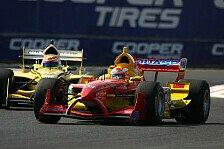 Mehr Motorsport - Drei Schw�nzer: Die ersten Fehlstunden