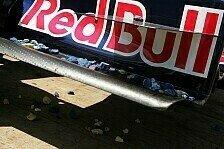 Formel 1 - Die Aufh�ngung als Aufreger: Red Bull muss Bericht einreichen