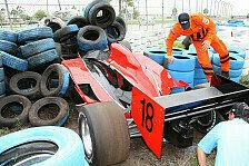 IndyCar - Bilder: Testfahrten - Sebring
