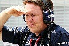 Formel 1 - Gewaltiger Unterschied: Sam Michael prophezeit mehr Action