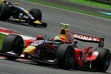 GP2 Asien - Malaysia