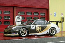 Carrera Cup - Ein Wechsel mit Perspektiven: Holzer neuer Porsche-Junior