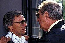 Formel 1 - Der kometenhafte Aufstieg - Teil 2: Hintergr�nde der Formel 1: Bernie Ecclestone