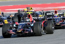 Formel 1 - April, April: Formel Red Bull?