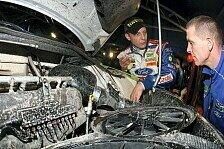 WRC - Erschwingliche WRC: Nur noch ein Motor pro Saison?