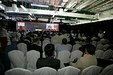 Formel 1 - Bilder: Motorsport Business Forum Middle East