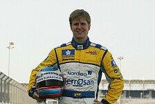 Motorsport - Christian Bakkerud verstorben