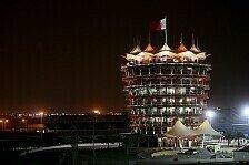 Formel 1 - Etwas Besonderes zum 10. Geburtstag: Bahrain: 2014 als Nachtrennen?
