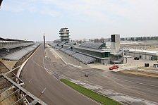 Formel 1 - Offen und vor dem Aus: Indy und Kapstadt