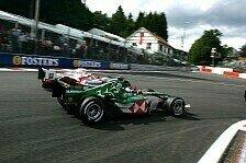 Formel 1 - Der Puls schnellt in die H�he