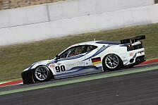 Le Mans Serien - Rennmythos und Panzer