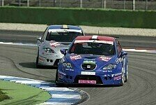 Seat Supercopa - Take it easy: Vorschau EuroSpeedway
