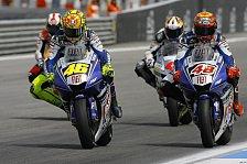 MotoGP - M�ssen ihm alle dankbar sein: Lorenzo zollt Rossi Tribut