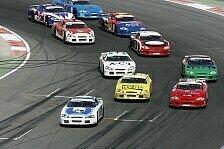 Mehr Motorsport - Zwei mal Sieben: Speedcar - Sieben F1-Stars starten beim Saisonauft