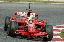 Formel 1 - Wie kam die Nase an die �ffentlichkeit?: Ferrari sucht das n�chste Leck