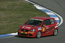 Polo Cup - Doppel-Pole f�r Voges: Oschersleben, Qualifying