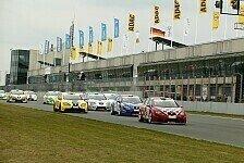 Seat Supercopa - Rennen 1, Oschersleben