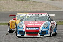 Mehr Motorsport - Aufholjagd und Sieg: Menzel in Asien