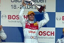 Timo Scheider: Höhepunkte seiner DTM-Karriere