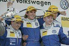 Polo Cup - Bilder: Oschersleben - 2. & 3. Lauf