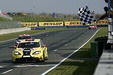 Seat Supercopa - Bilder: Oschersleben - 3. & 4. Lauf