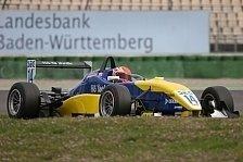 Formel 3 Cup - Keinen Bl�dsinn machen