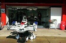 Formel 1 - Aus juristischen Gr�nden herrscht Stille: Super Aguri bittet noch um Zeit