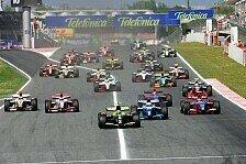 GP2 - Viele Fragezeichen: Saisonstart in Barcelona