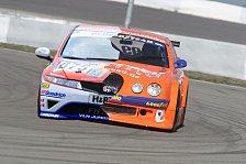 Mehr Motorsport - (Ring-)Taxi, bitte!