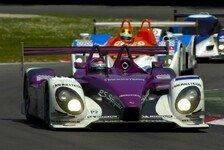 Mehr Motorsport - Von Barcelona bis Virginia