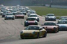 Motorsport - Porsche Sports Cup startet