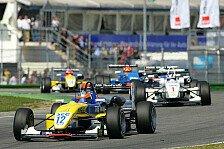 Formel 3 Cup - Die jungen Wilden: Vorschau Oschersleben