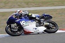 Moto3 - Iannone beh�lt Pole: Keine Ver�nderungen im zweiten Qualifying
