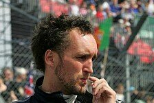 IndyCar - Einsatz in Indianapolis: F�nftes Auto: Montagny startet f�r Andretti